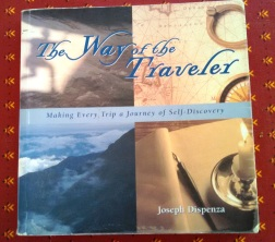 The Way of the Traveler Book.