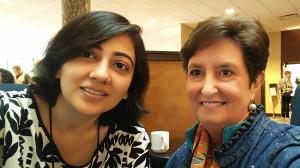 Arundhati&Me
